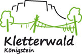 logo kletterwald königstein