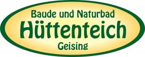 Hüttenteich_Logo Homepage