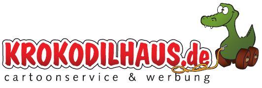 logo Krokodilhaus